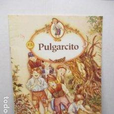 Libros de segunda mano: PULGARCITO - AXIS EDICIONES. Lote 159606874