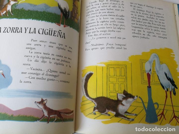 Libros de segunda mano: ANTIGUO Y PRECIOSO LIBRO - JUGAR Y CANTAR - DE BONIFCACIO GIL - AGUILAR - 1956 - ADIVINANZAS, CANCIO - Foto 3 - 177234595