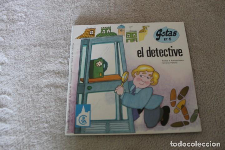 Libros de segunda mano: LOTE 4 CUENTOS JUVENILES GOTAS - Foto 3 - 159888290