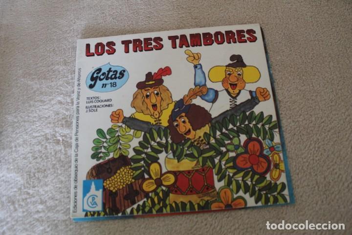 Libros de segunda mano: LOTE 4 CUENTOS JUVENILES GOTAS - Foto 5 - 159888290