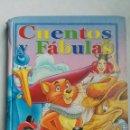 Libros de segunda mano: CUENTOS Y FÁBULAS SUSAETA. Lote 160575300