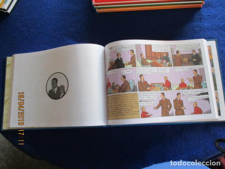 Libros de segunda mano: ROBERTO ALCÁZAR Y PEDRIN 4 Tomos Editorial Planeta DeAgostini 2010 - Foto 8 - 160680054