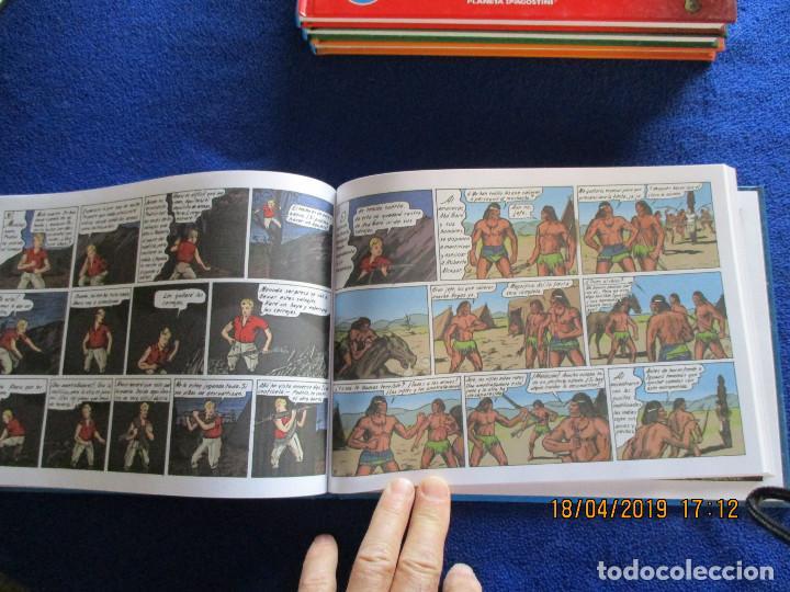 Libros de segunda mano: ROBERTO ALCÁZAR Y PEDRIN 4 Tomos Editorial Planeta DeAgostini 2010 - Foto 10 - 160680054