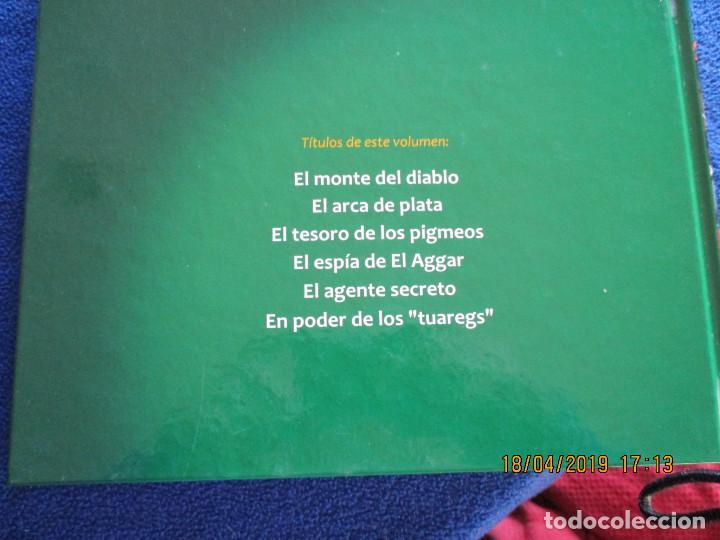 Libros de segunda mano: ROBERTO ALCÁZAR Y PEDRIN 4 Tomos Editorial Planeta DeAgostini 2010 - Foto 17 - 160680054