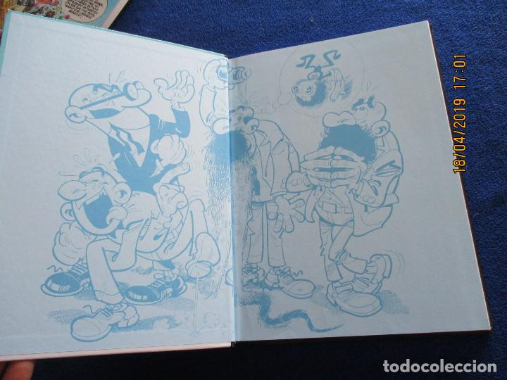 Libros de segunda mano: MORTADELO Y FILEMON Edicion Coleccionista Tomo 1 Ediciones Salvat 2011 - Foto 2 - 160723790