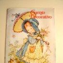 Libros de segunda mano: CUENTO DECORATIVO #7 - EDITORIAL FHER AÑOS '70 '80 - ANNE LIESE. Lote 160816642