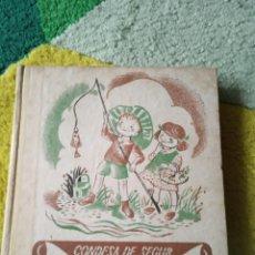 Libros de segunda mano: EN VACACIONES. CONDESA DE SEGUR. Lote 161001276