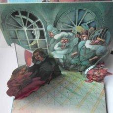 Libros de segunda mano: CUENTO DE LA CENICIENTA. VIKTORIA BAN JIRANKOVA. ORBIS PICTUS. DEBIBL. Lote 161757366