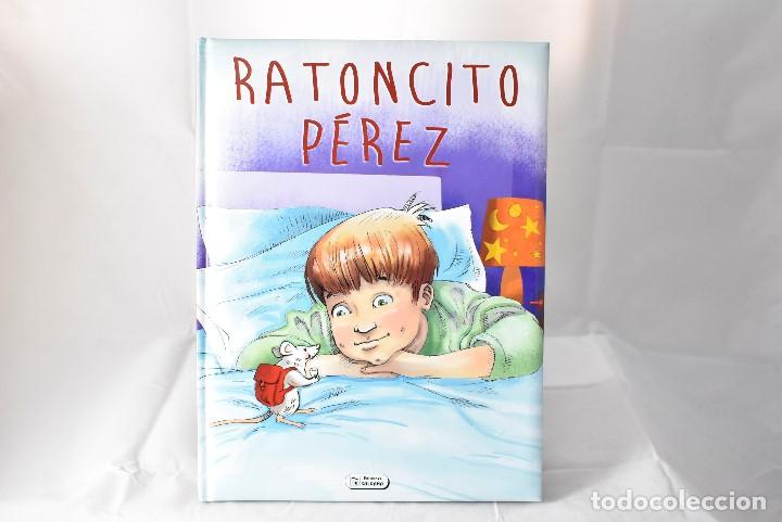RATONCITO PÉREZ (Libros de Segunda Mano - Literatura Infantil y Juvenil - Cuentos)