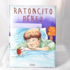 Libros de segunda mano: RATONCITO PÉREZ. Lote 163342594