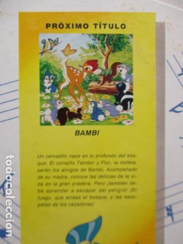 Libros de segunda mano: LA SIRENITA - DISNEY - Foto 8 - 263100510