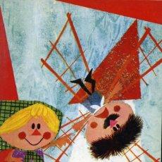 Libros de segunda mano: LA ALEGRIA DEL MOLINERO. FRANCISCO RIEGO. DONCEL. C.P.J. Nº 11. 1966. Lote 164104046