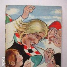 Libros de segunda mano: FLAUTISTA DE HAMELÍN. Lote 164870330