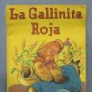 Libros de segunda mano: 1952.- LA GALLINITA ROJA. SIGMAR. ED. BUENOS AIRES. Lote 165044646