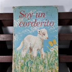 Libros de segunda mano: SOY UN CORDERITO. JENNIFER COURTNEY. EDIT. MOLINO. BARCELONA. 1971.. Lote 165070758