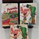 Libros de segunda mano: EDICIONES SM. 3 EJEMPLARES. VARIOS AUTORES. MADRID. 1980/82.. Lote 165172578