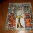 Libros de segunda mano: LA PRINCESA CAUTIVA-ANGELES GASSET-ANAYA-AÑO 1964-1752. Lote 165607830