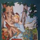 Libros de segunda mano: CUENTO CUANDO LA PRIMAVERA LLEGUE, Nº 274, COLECCIÓN MIS CUENTOS, REVISTA JUVENIL FEMENINA. Lote 165645890
