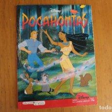 Libros de segunda mano - POCAHONTAS - 166039526