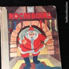 Libros de segunda mano: NOCHEBUENA - SINFONÍA INOCENTE - WALT DISNEY - 1935- - ANTONIORROBLES. Lote 166154418