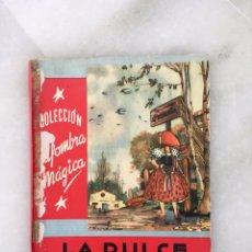 Livros em segunda mão: LA DULCE JULIETA EDITORIAL MOLINO. Lote 166270182