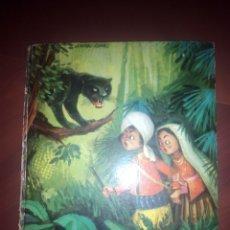 Libros de segunda mano: JAMES HOLDING : CUENTOS POPULARES NORTEAFRICANOS (MOLINO, 1966). Lote 167868384