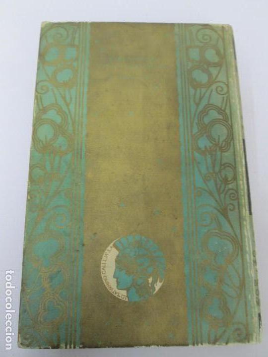 Libros de segunda mano: EL CAPITAN CORTAMONTES Y SUS BRAVOS COMPAÑEROS. EDICION SATURNINO CALLEJA - Foto 14 - 167912484