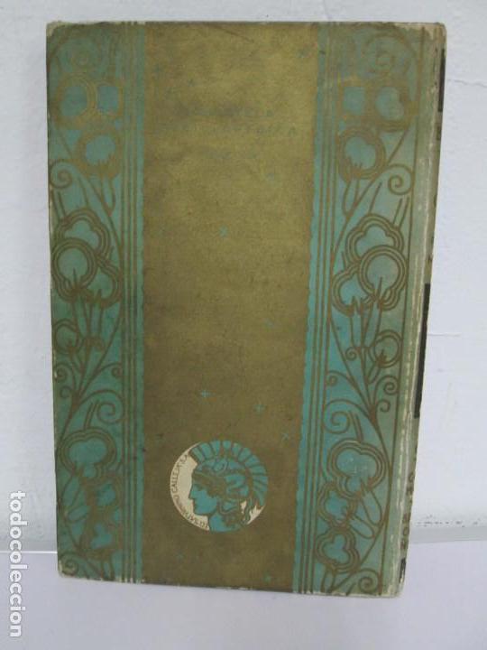Libros de segunda mano: EL CAPITAN CORTAMONTES Y SUS BRAVOS COMPAÑEROS. EDICION SATURNINO CALLEJA - Foto 15 - 167912484