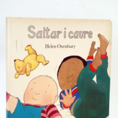 Libros de segunda mano: SALTAR I CAURE (HELEN OXENBURY) JUVENTUD, 1987. Lote 182659992