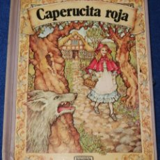 Libros de segunda mano - Caperucita Roja - Libro POP-UP - Colección Panorma - Editorial NORMA - 168744960