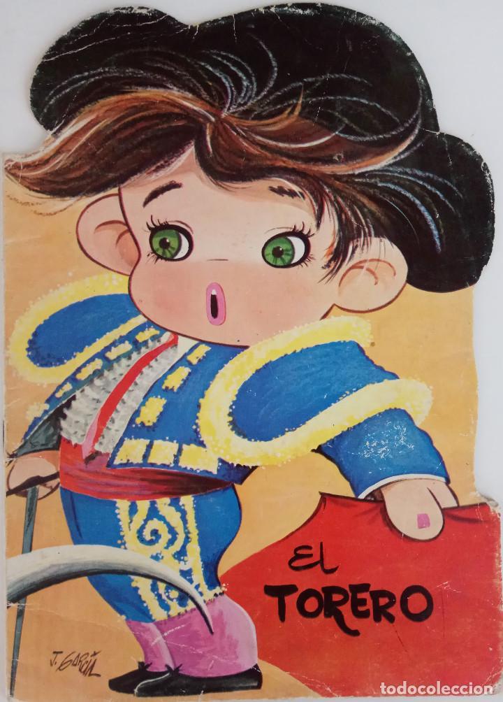 Libros de segunda mano: COLECCIÓN CUENTOS TROQUELADOS Nº 20, 52, 117, 120, 126, ? - LA CASITA DE CHOCOLATE Y OTROS - Foto 2 - 169560392