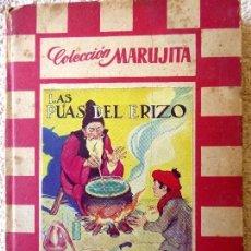 Libros de segunda mano: L-5362. COLECCION MARUJITA. 18 CUENTOS COMPLETOS. SEPTIEMBRE 1953. EDITORIAL MOLINO.. Lote 170179376
