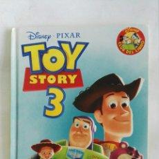 Libros de segunda mano: TOY STORY 3 LIBRO. Lote 170414264