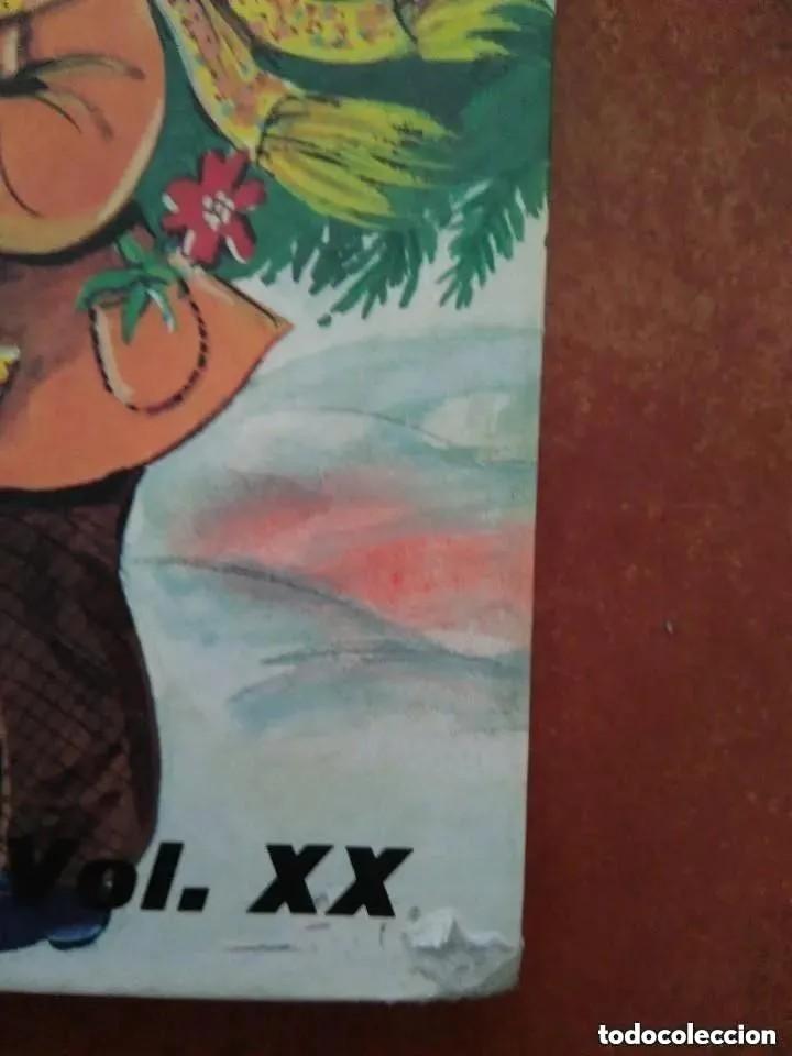 Libros de segunda mano: CUENTOS ESCOGIDOS SUSAETA. VOL XX. - Foto 3 - 171097307