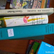 Libros de segunda mano: CUENTOS DE LOS HERMANOS GRIMM. Lote 171492217