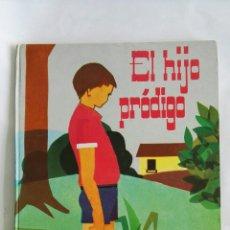 Libros de segunda mano: EL HIJO PRÓDIGO. Lote 171640819