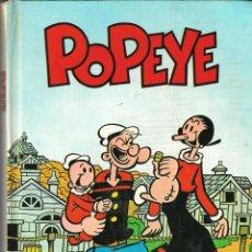 Libros de segunda mano: CUENTO POP-UP - POPEYE - EDICIONES MONTENA, 1981.. Lote 171730178