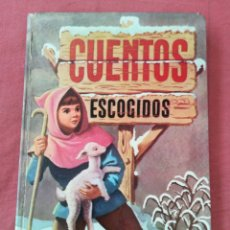 Libros de segunda mano: CUENTOS ESCOGIDOS VOL. 2 - SUSAETA. Lote 171734370