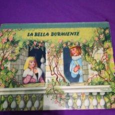 Libros de segunda mano: LA BELLA DURMIENTE (V.KUBASTA&BANCROFT&CO) POP UP. Lote 172002210