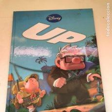Libros de segunda mano: UP - EL PAIS - DISNEY. Lote 172067924