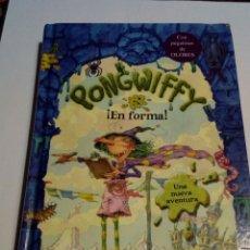 Libros de segunda mano: PONGWIFFY EN FORMA KAYE UMANSKY PIRUETA TAPA DURA. Lote 173028588