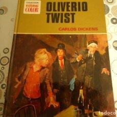 Libros de segunda mano: OLIVERIO TWIST. Lote 173039853
