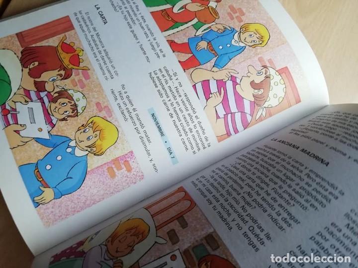 Libros de segunda mano: UNA LECTURA PARA CADA DIA, Cuentos infantiles y libros juveniles para niños, muy variados - Foto 3 - 173516432