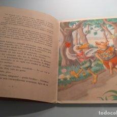 Libros de segunda mano: ANTIGUO CUENTO LIBRO LOS ESTUDIANTES TRAVIESOS. ED. FHER AÑOS 1940-50. Lote 173675015