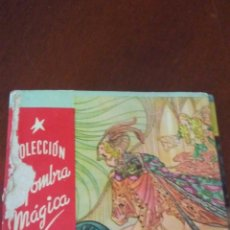 Libros de segunda mano: CUENTO CENICIENTA ,COLECCION ALFOMBRA MAGICA ,EDITORIAL MOLINO,AÑO1955. Lote 173677372