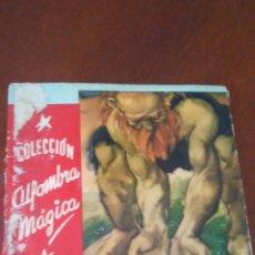 Libros de segunda mano: CUENTO JACK,EL MATADOR DE GIGANTES,COLECCION ALFOMBRA MAGICA,EDITORIAL MOLINO,AÑO 1958. Lote 173677528