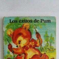 Libros de segunda mano: LOS ÉXITOS DE PUM. Lote 173679109