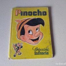 Libros de segunda mano: ANTIGUO PINOCHO. AÑO 1945. ED. BRUGUERA. SALVADOR MESTRES. Lote 173830613