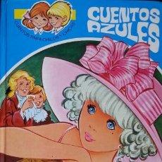 Libros de segunda mano: CUENTOS AZULES. TOMO 3. - VV.AA.. Lote 173694580