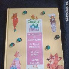 Libros de segunda mano: CUENTOS DE LA MEDIA LUNITA.. Lote 174026005